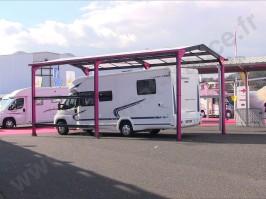 abris camping cars