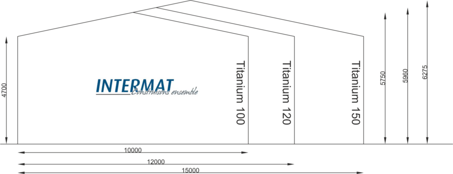batiment metallique en kit batiment industriel en kit batiment industriel en kit batiments. Black Bedroom Furniture Sets. Home Design Ideas